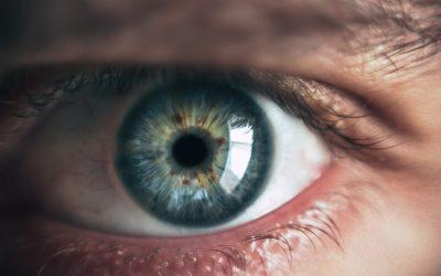 A la découverte de l'iridologie